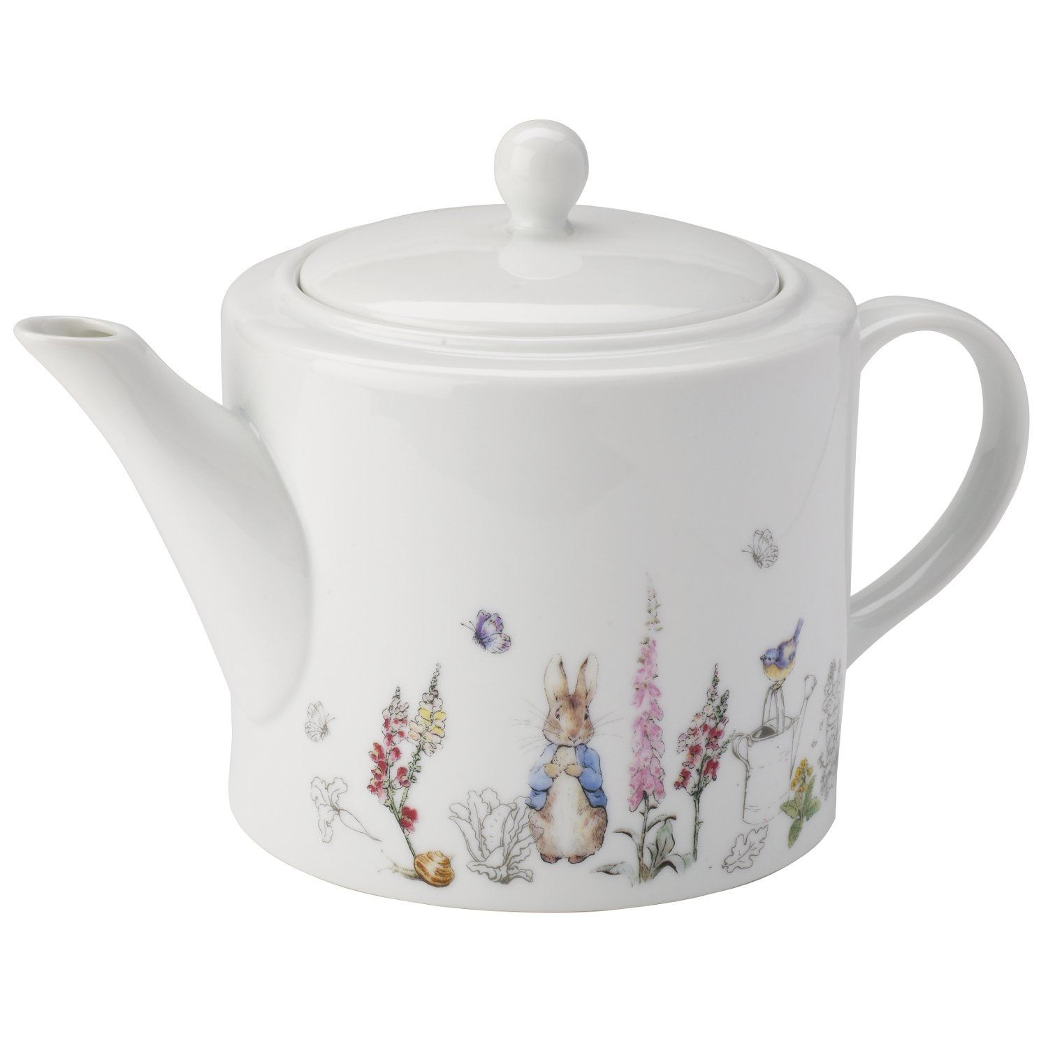 Peter Rabbit Peter Rabbit Classic Tea Pot