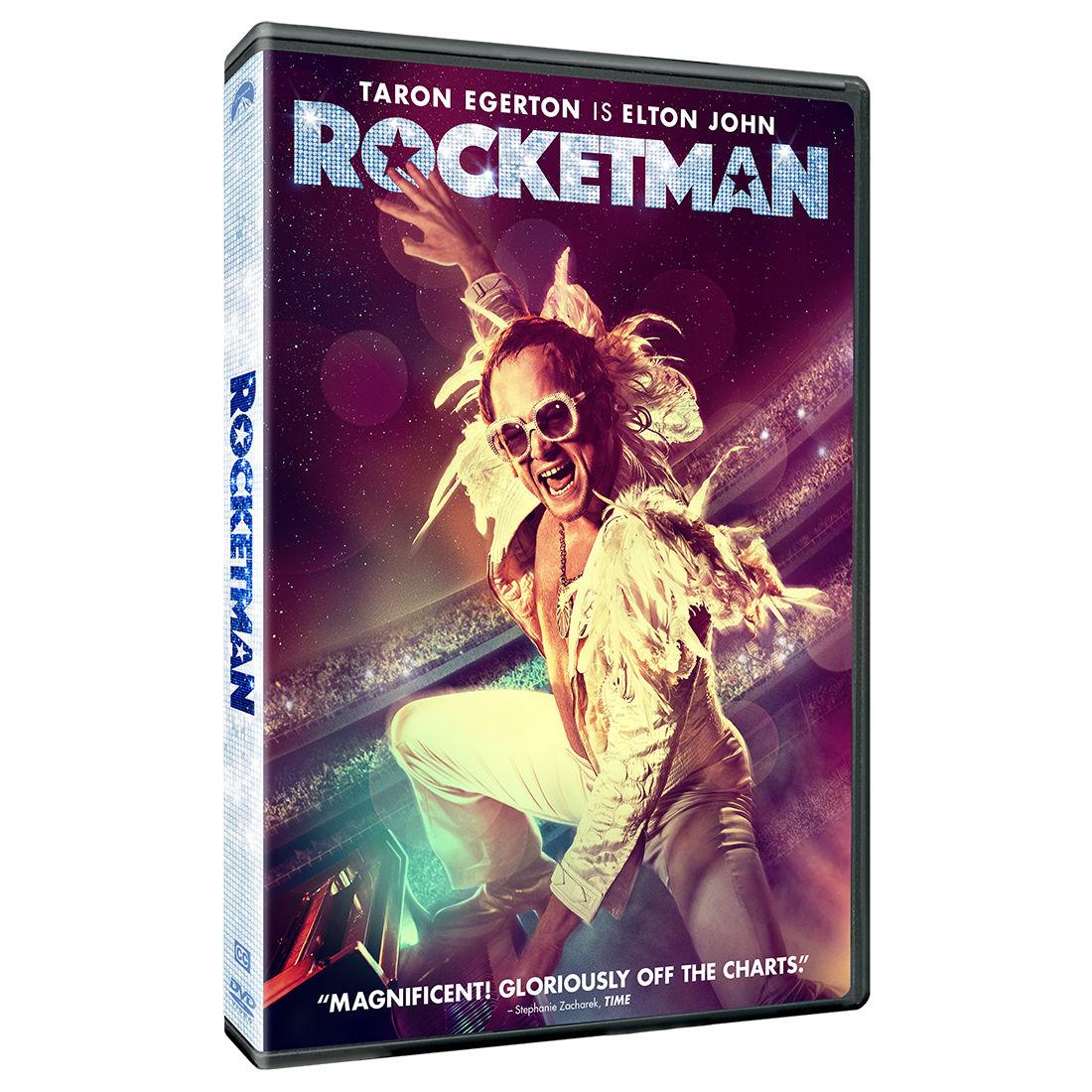 Elton John: Rocketman - DVD