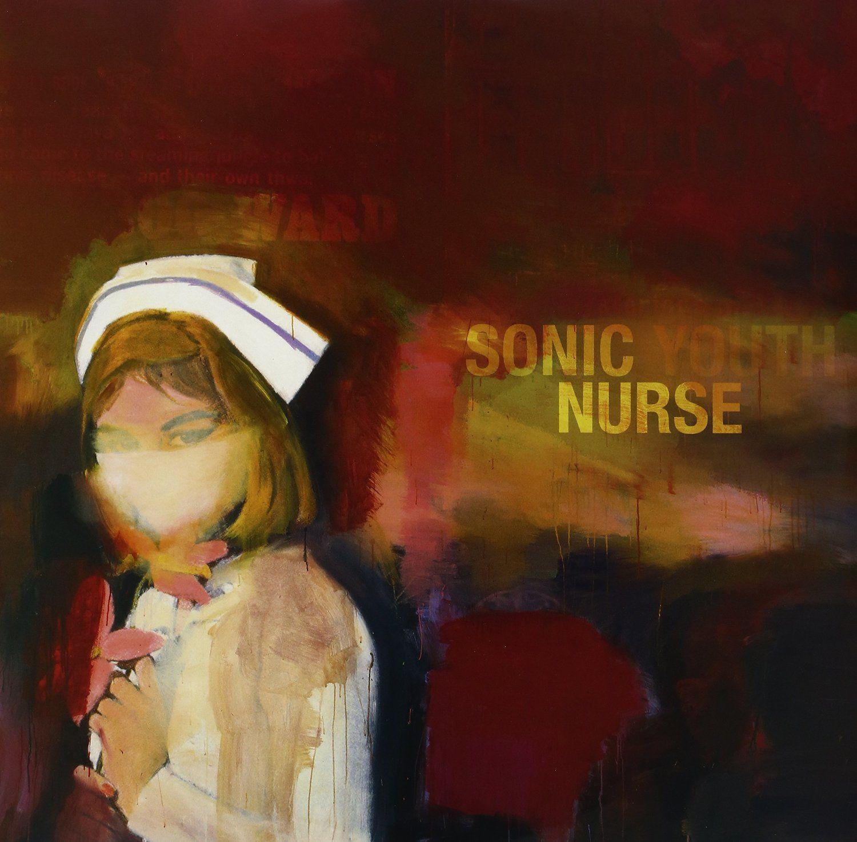 7cbc9968b Sonic Youth: Sonic Nurse