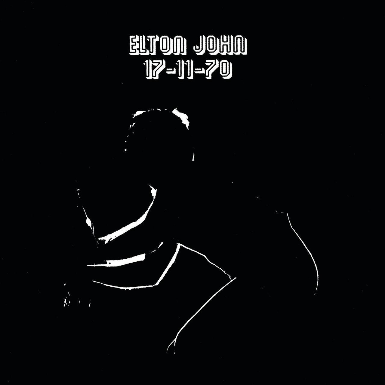 Elton John: 17-11-70