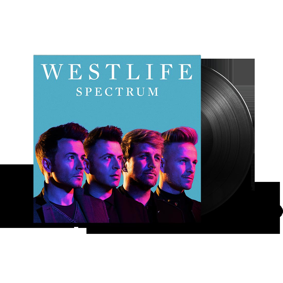 Westlife: Spectrum LP