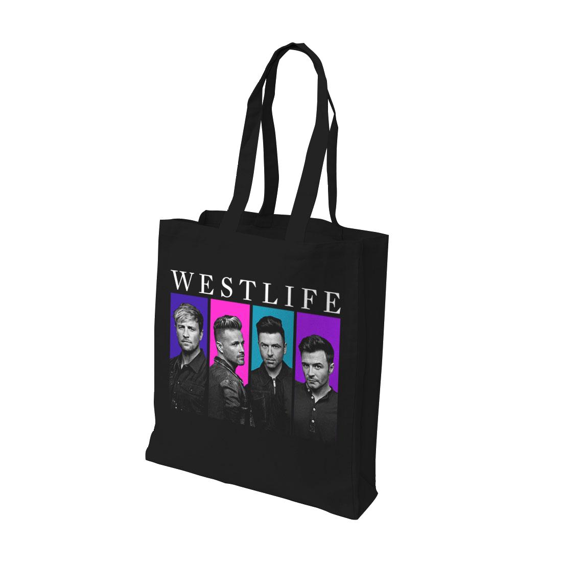 Westlife: Westlife Tote