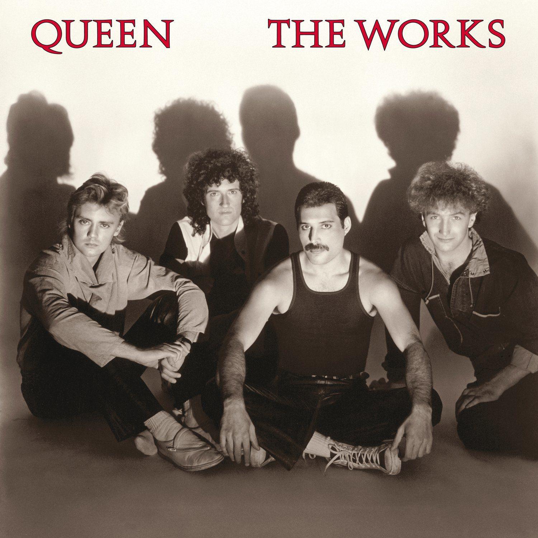 Queen online store the works queen stopboris Choice Image