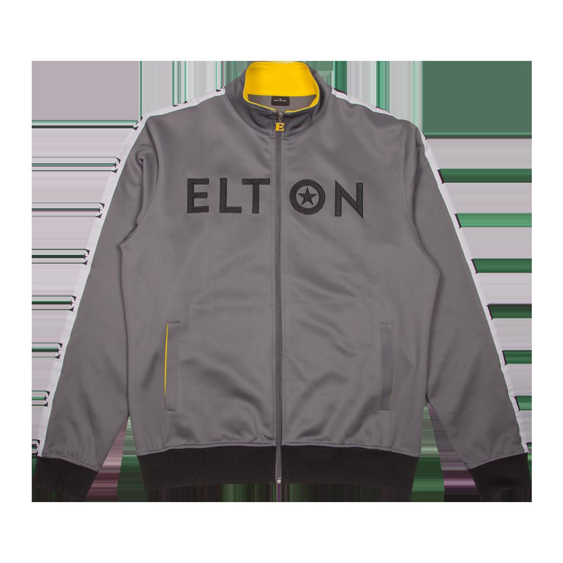 Elton John: Taped Track Jacket - S