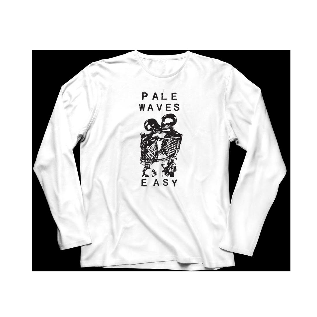 Pale Waves: Easy Longsleeve + Red Cassette