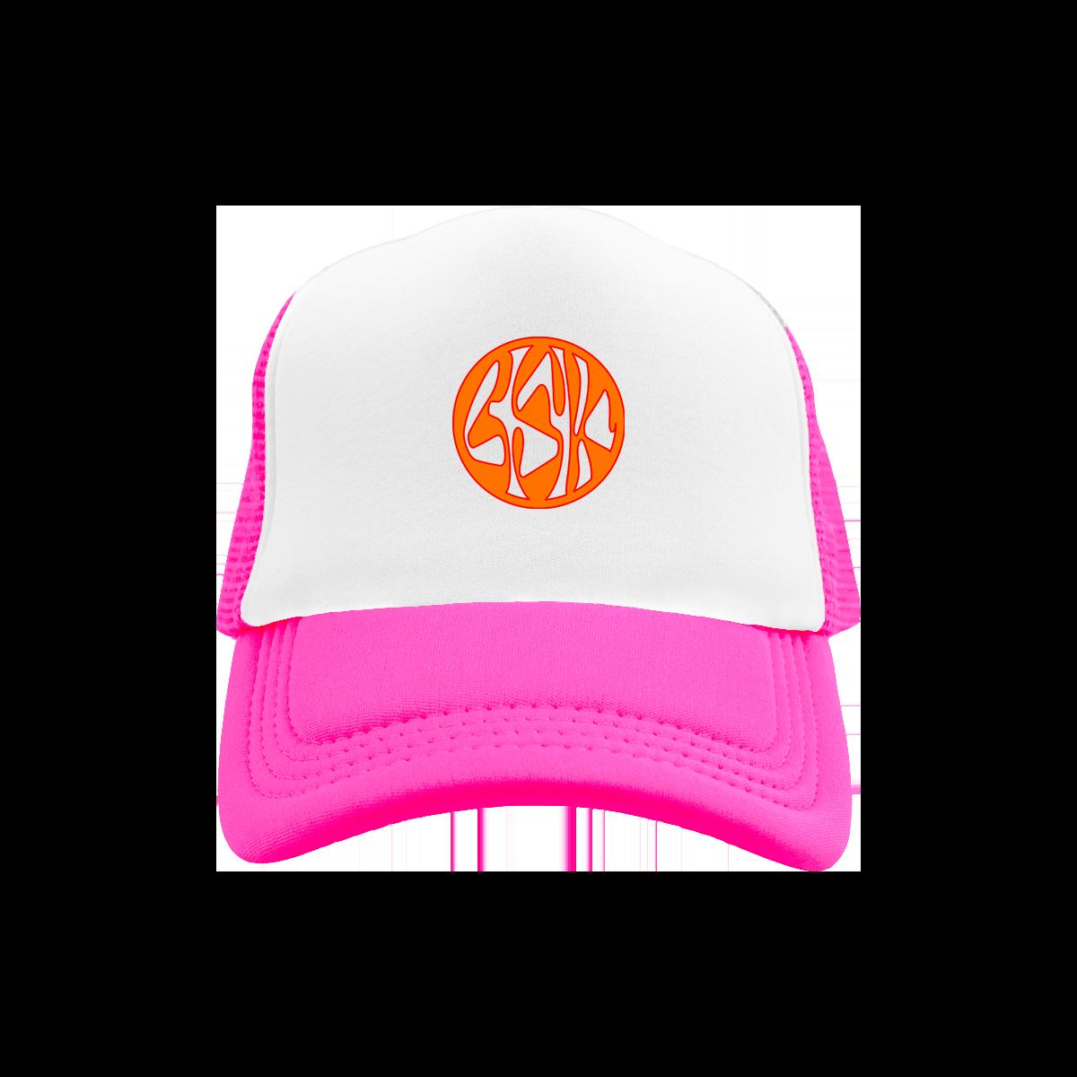 BLACKSTARKIDS: BSK Trucker Hat