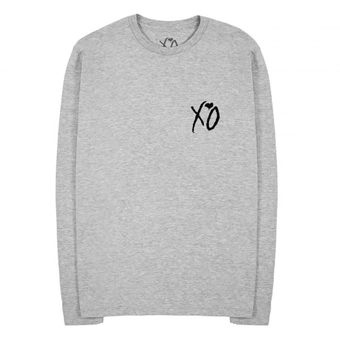 The Weeknd: LUST LONGSLEEVE