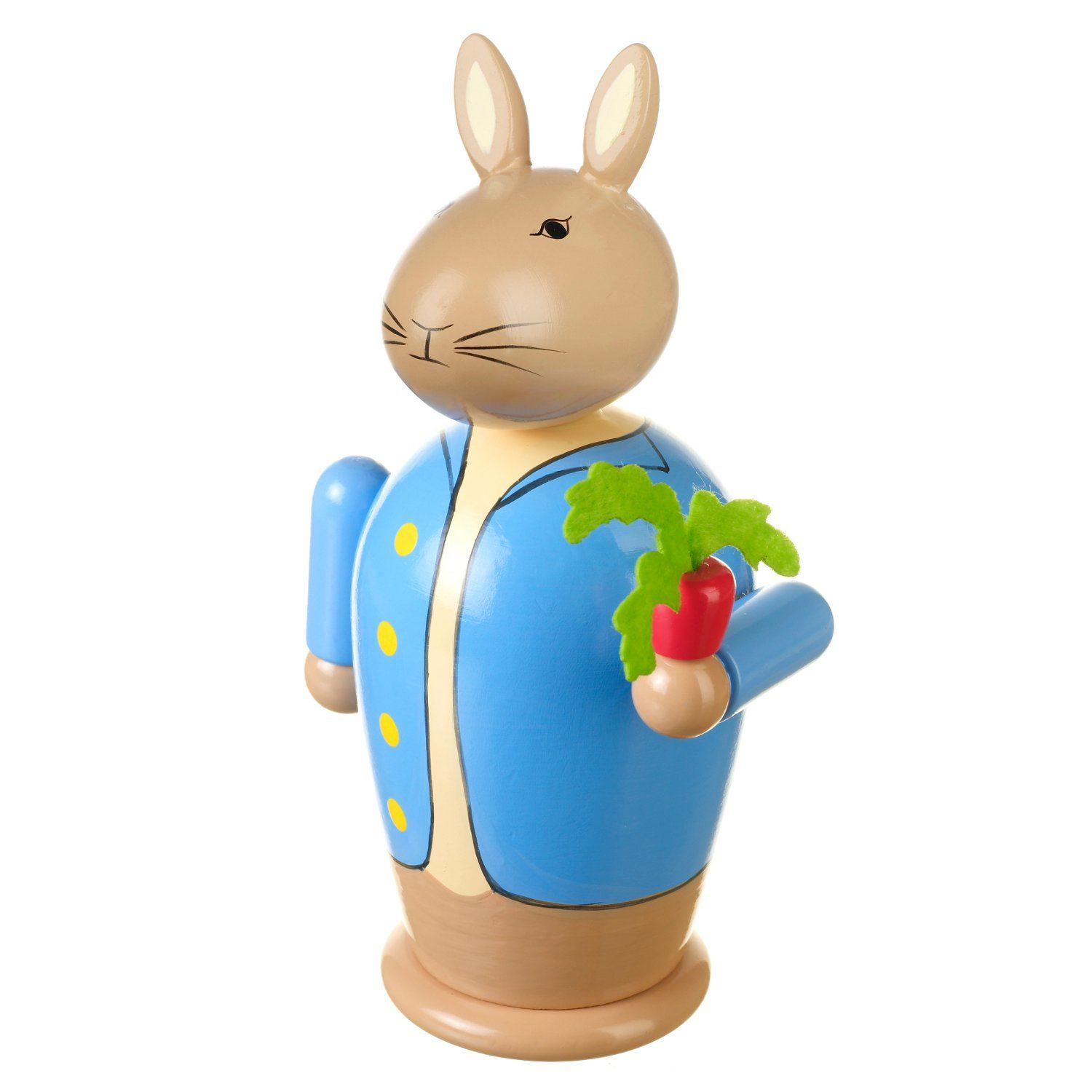 Peter Rabbit Peter Rabbit Wooden Money Box