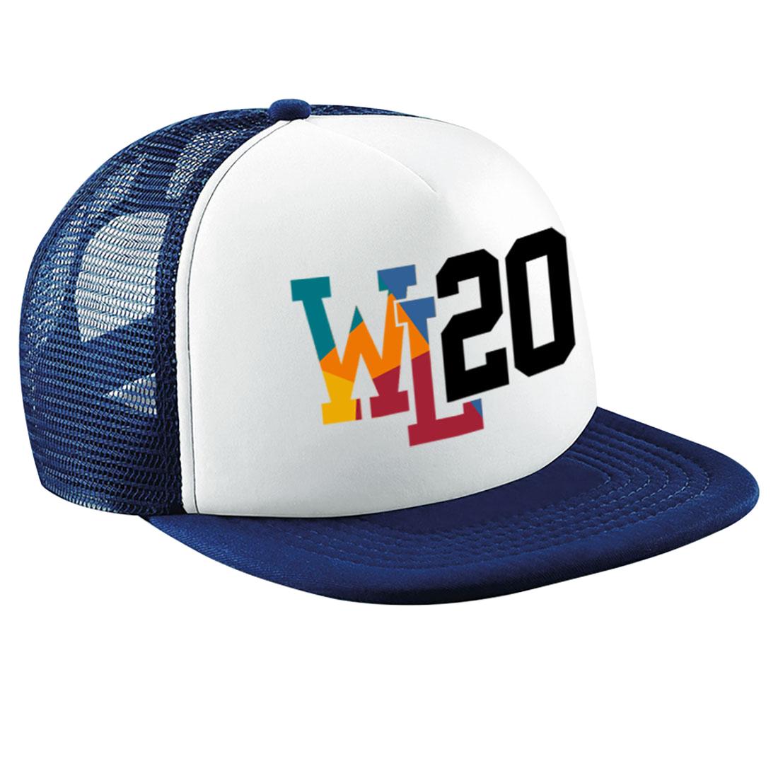 Westlife: WL20 Trucker Cap