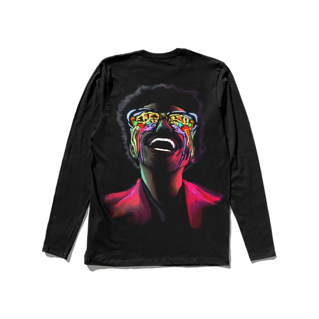 The Weeknd: SIN CITY LONGSLEEVE