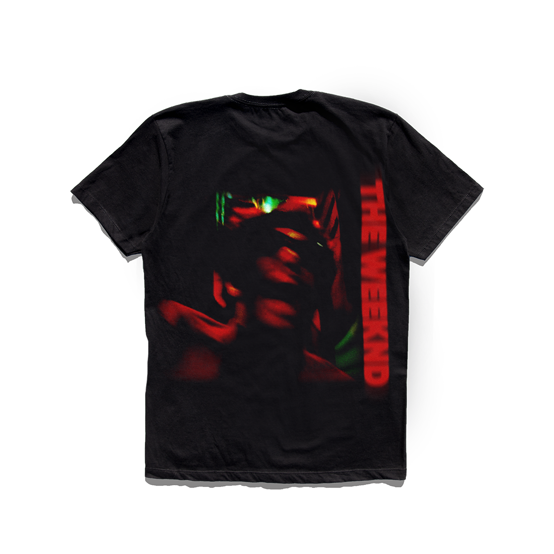 The Weeknd: ASAP ROCKY X ART DEALER FOR AWGE TEE 003