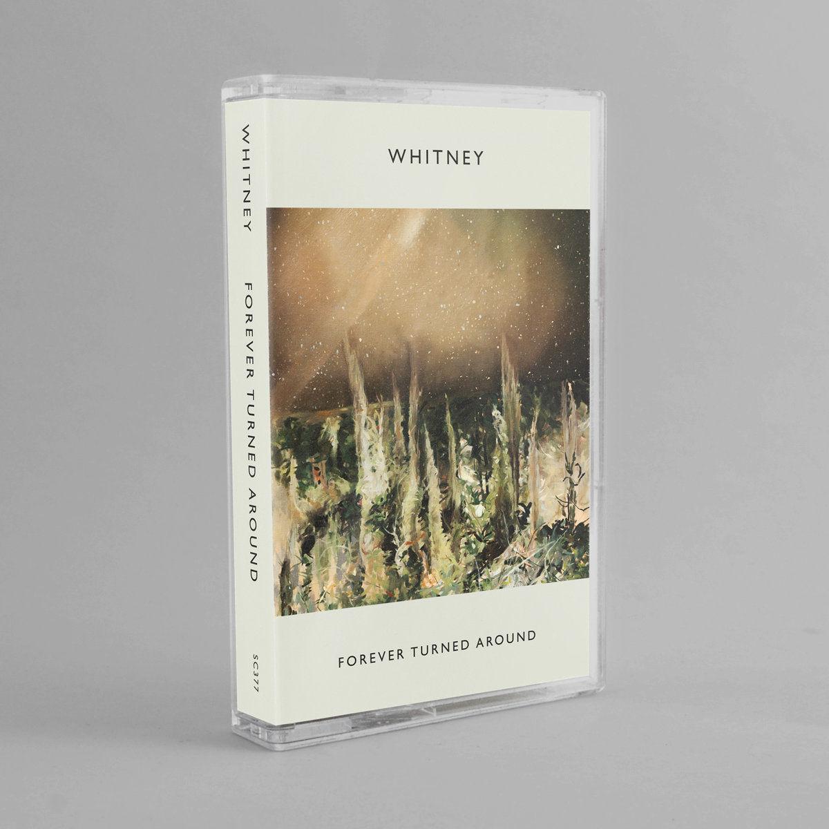 「whitney forever turned around vinyl」の画像検索結果