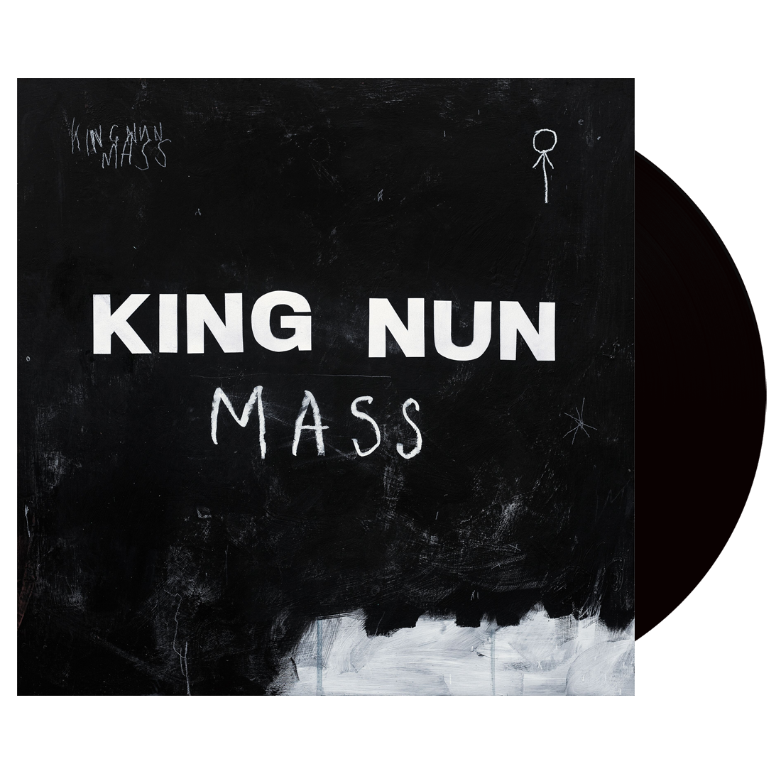 King Nun: Mass Vinyl