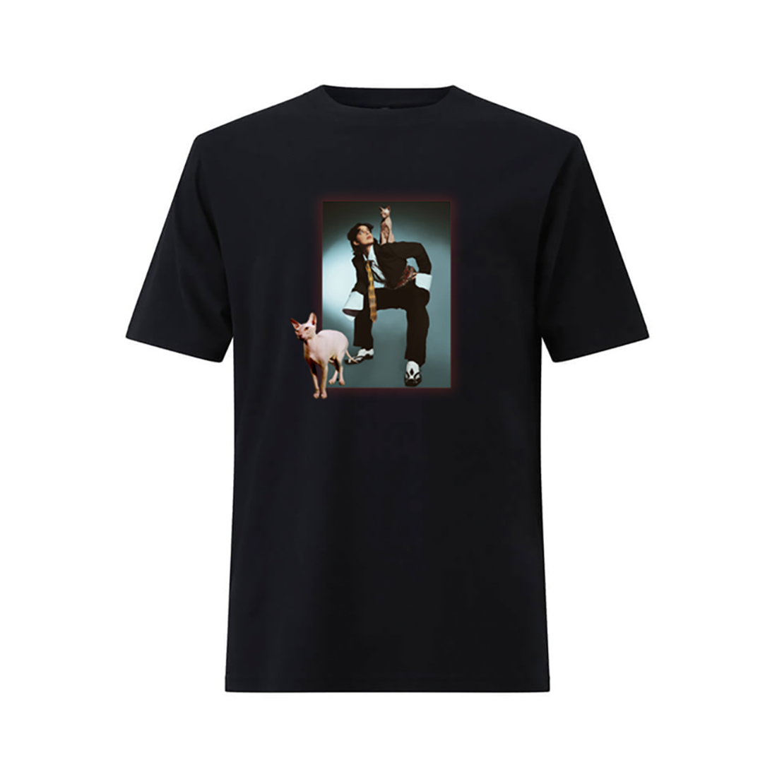 Gia Ford: 'Murder In The Dark' T-Shirt