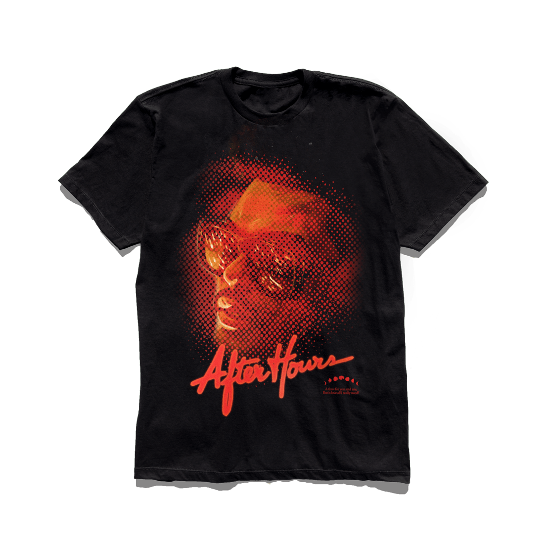 The Weeknd: AFTER HOURS DISCO TEE