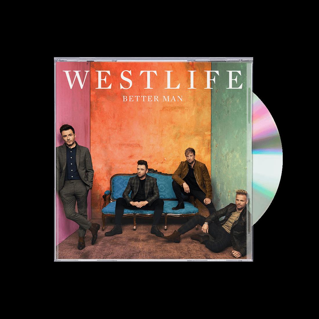 3d1542f43 Westlife | Official Shop