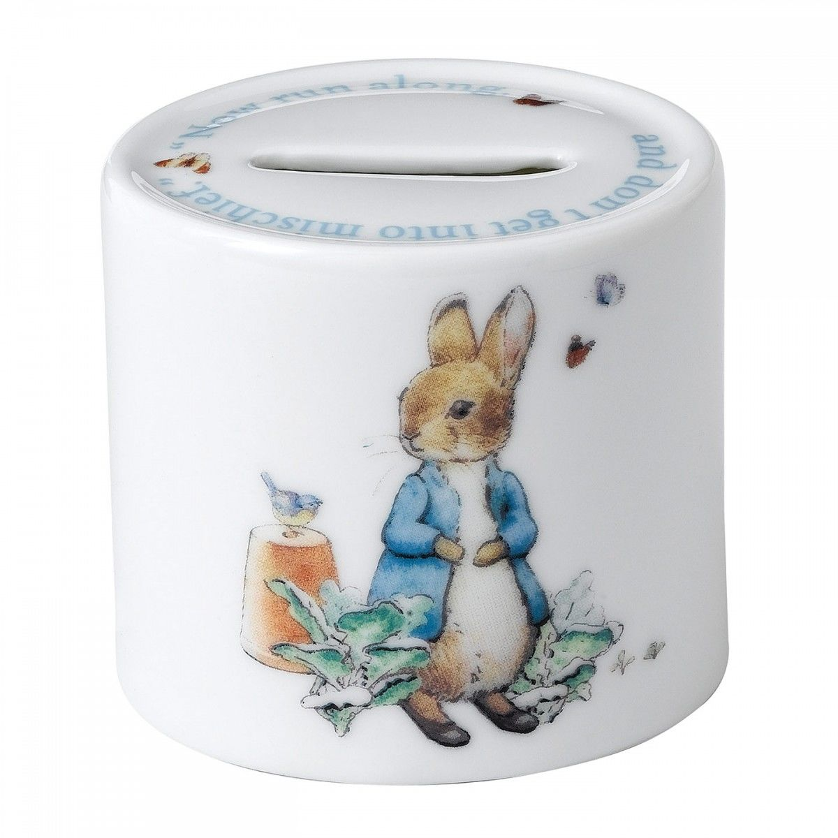 Peter Rabbit Peter Rabbit Money Box