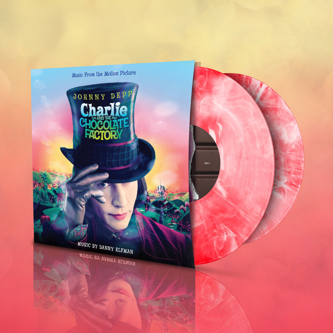 charlie and the chocolate factory musical soundtrack download
