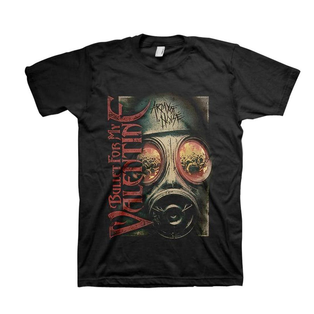 Bullet For My Valentine: Army of Noise T-Shirt
