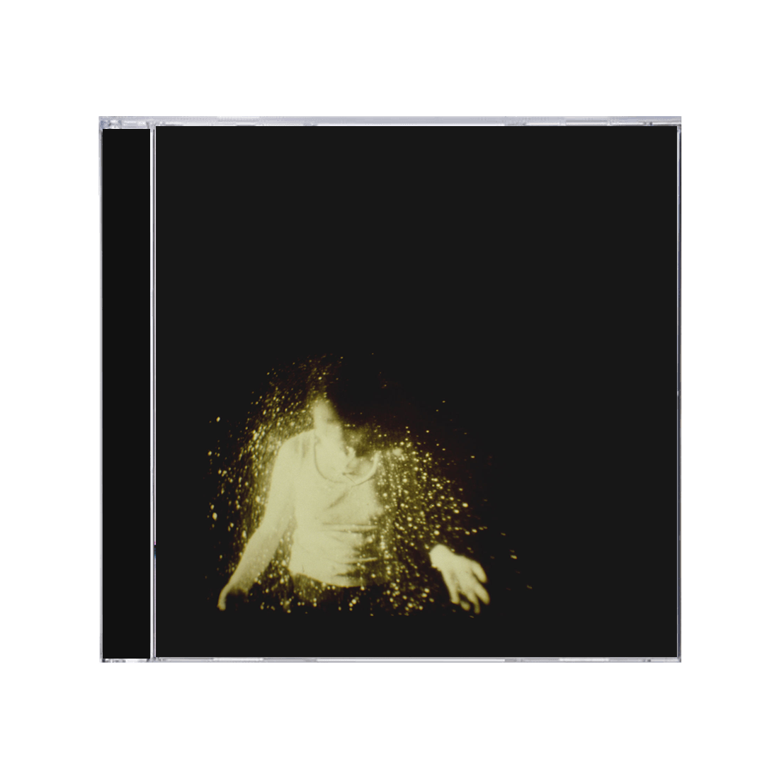 Wolf Alice: My Love Is Cool CD Album