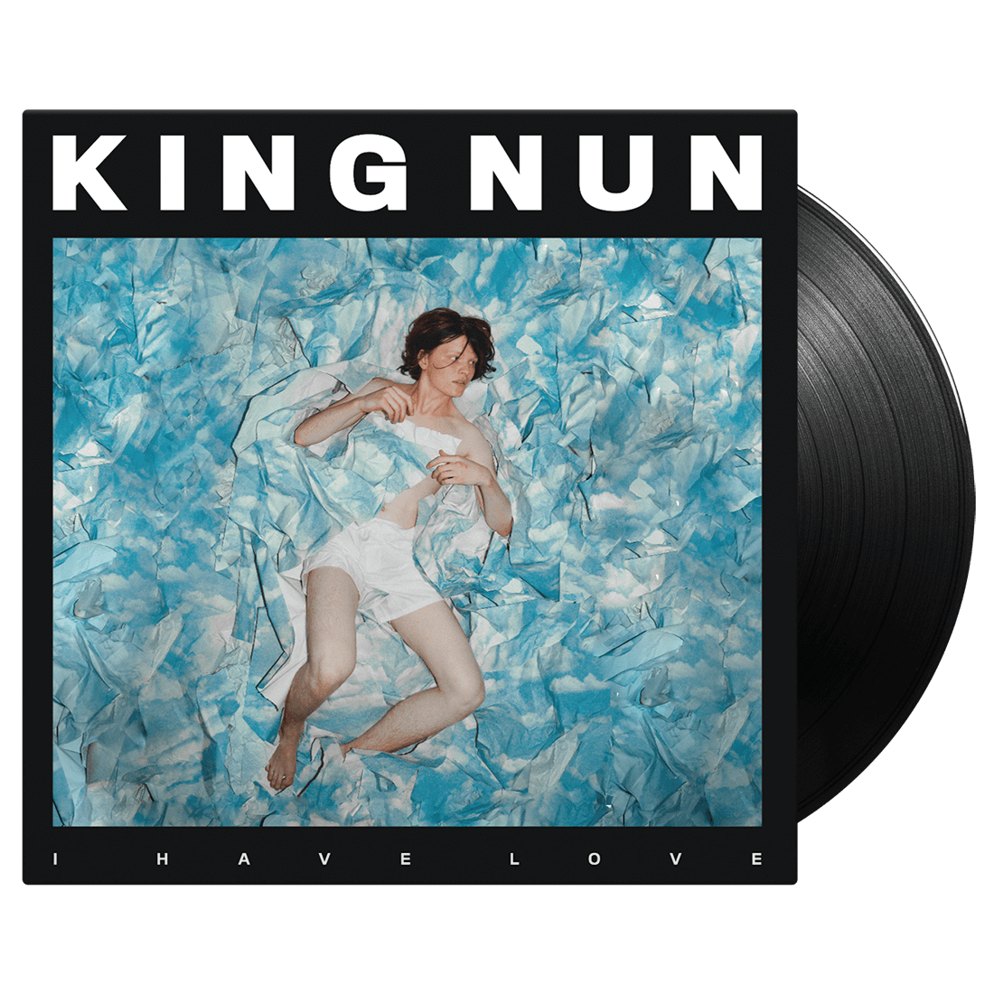 King Nun: I Have Love EP
