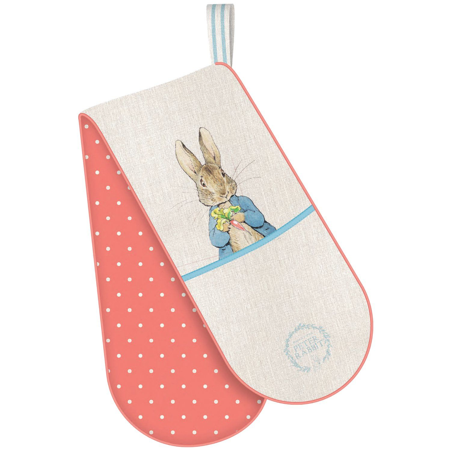 Peter Rabbit Peter Rabbit Classic Double Oven Glove