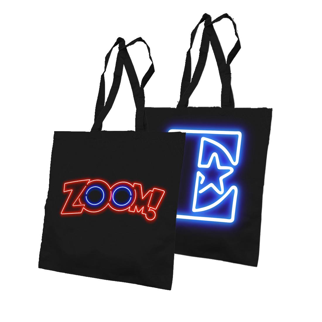 Elton John: Revamp Tote Bag