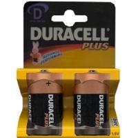 Duracell D Batteries x 2 - Peter Rabbit Gifts
