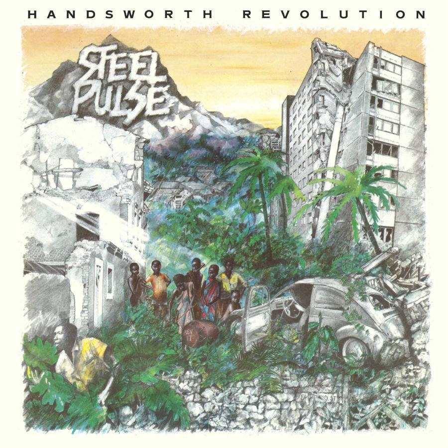 Afbeeldingsresultaat voor steel pulse handsworth revolution