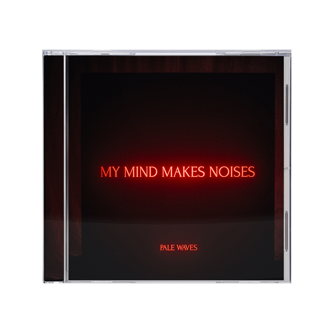 Pale Waves: My Mind Makes Noises CD