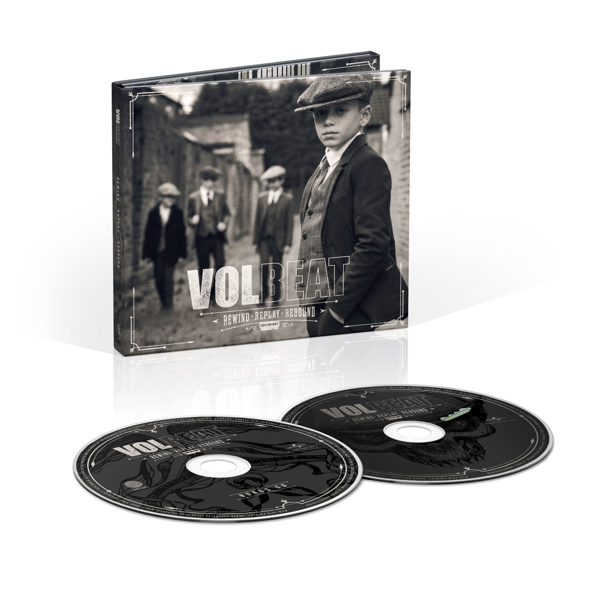 VOLBEAT | Official Store