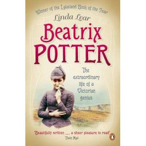 Beatrix Potter Beatrix Potter - A Life in Nature (Paperback) - Beatrix Potter Gifts