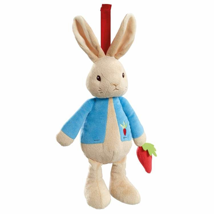 Peter Rabbit Musical Peter Rabbit