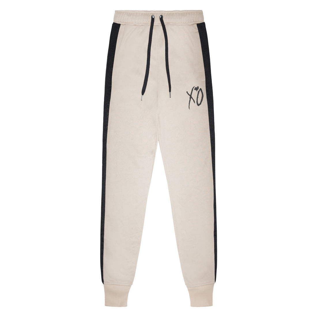 The Weeknd: XO CLASSIC LOGO HEAVYWEIGHT TRACKPANTS - S