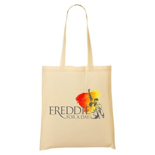 Freddie for a Day Tote Bag