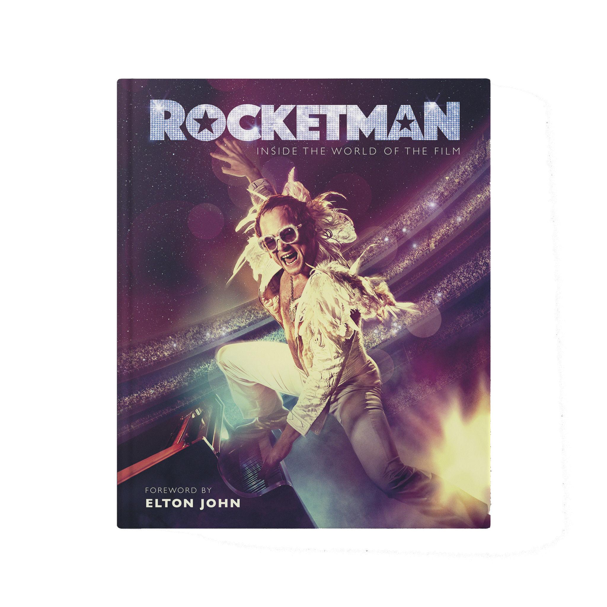Elton John: Rocketman: Inside the World of the Film