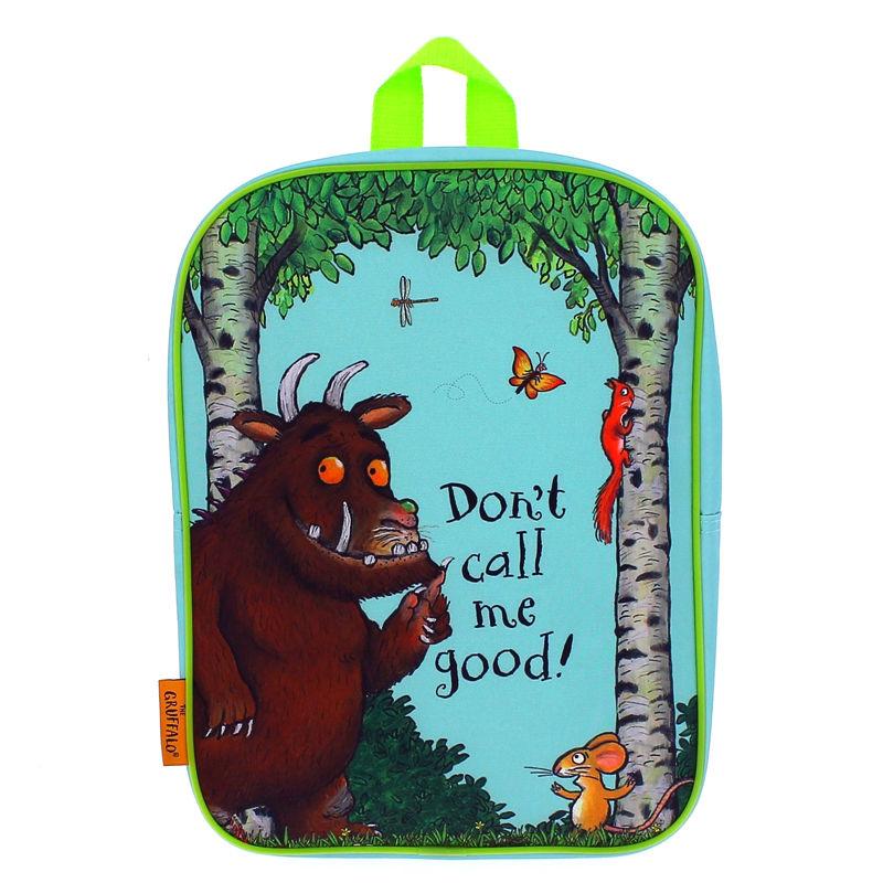 The Gruffalo Gruffalo Backpack