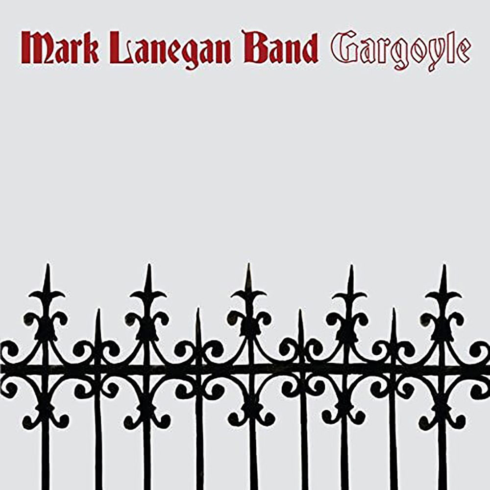 Резултат с изображение за Mark Lanegan Band - Gargoyle