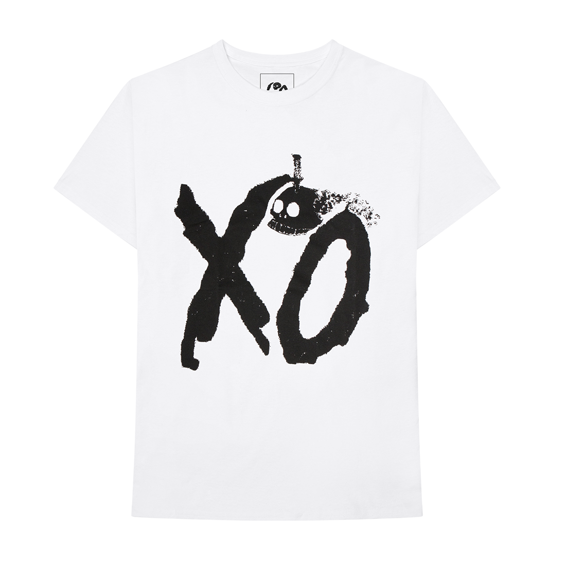 The Weeknd: CHAPTER VI LOGO TEE I - M