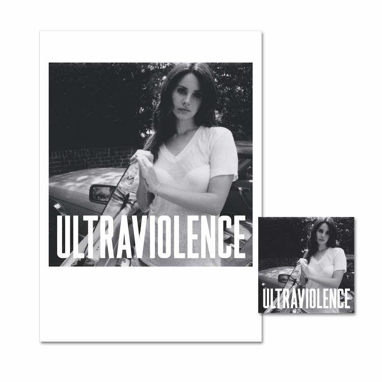 Lana Del Rey Official Store
