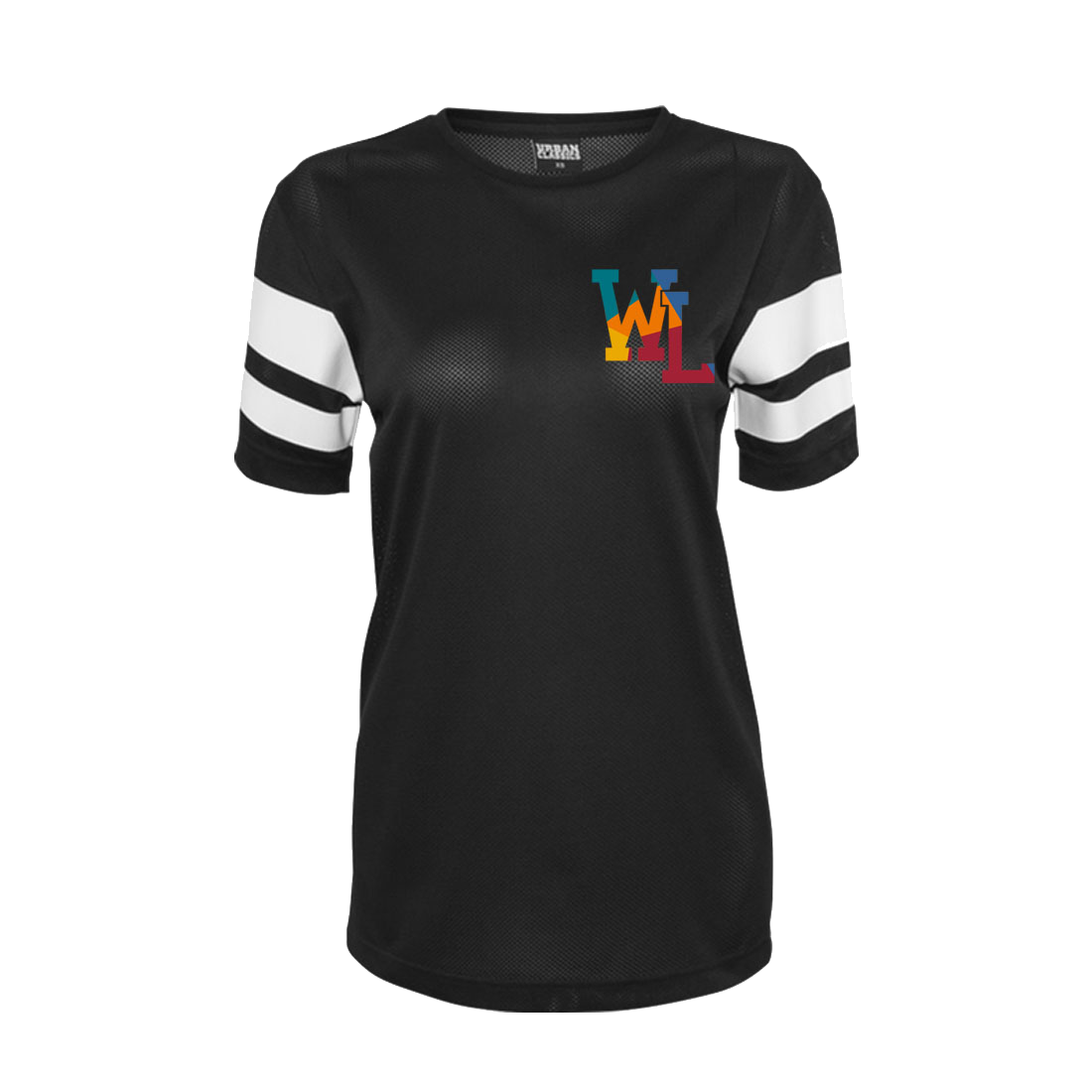 Westlife: WL Logo Sports Tee