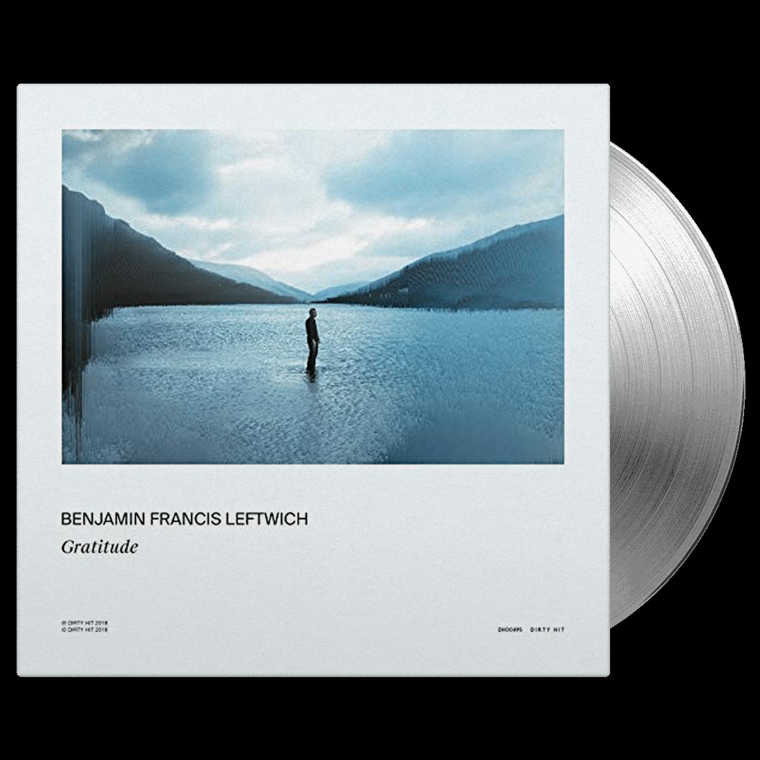Benjamin Francis Leftwich: Gratitude Clear Vinyl