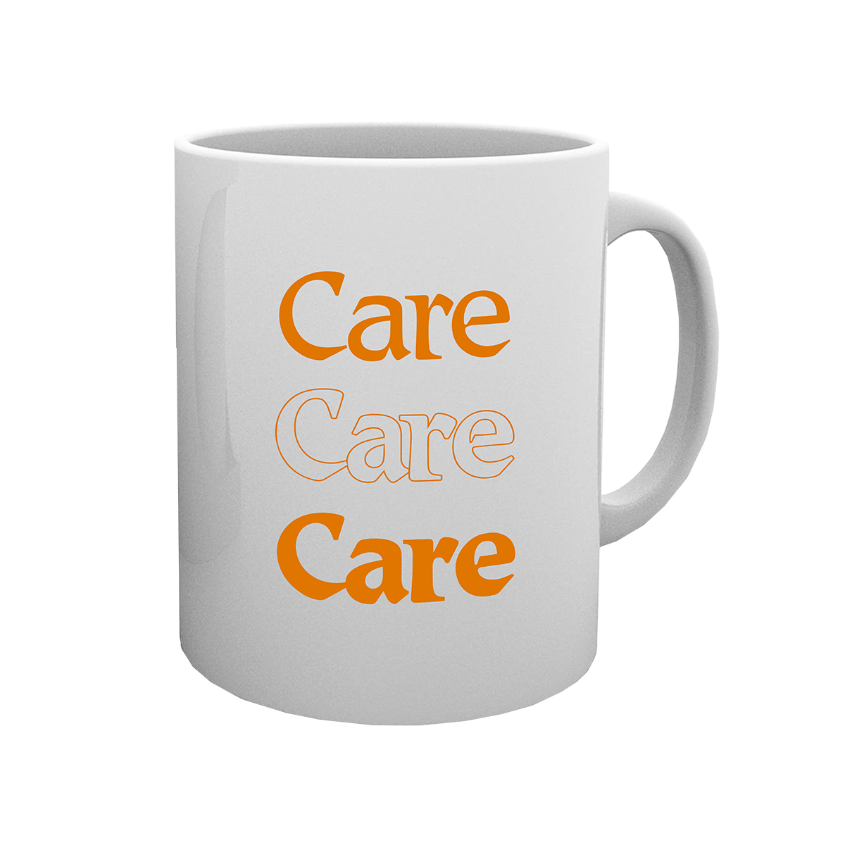 Beabadoobee: FIF CARE COFFEE MUG