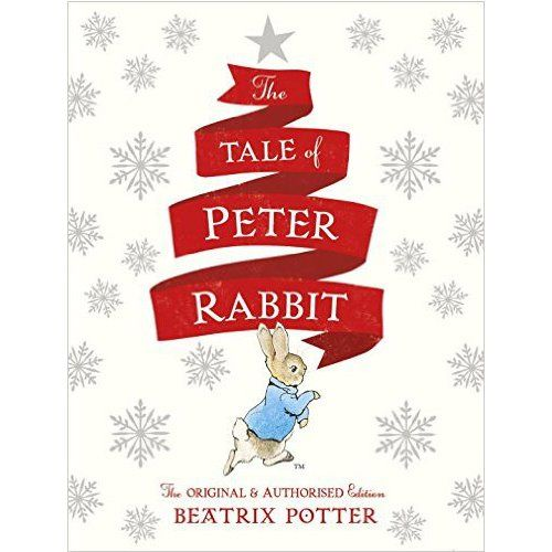Peter Rabbit, Beatrix Potter The Tale Of Peter Rabbit (Hardback)