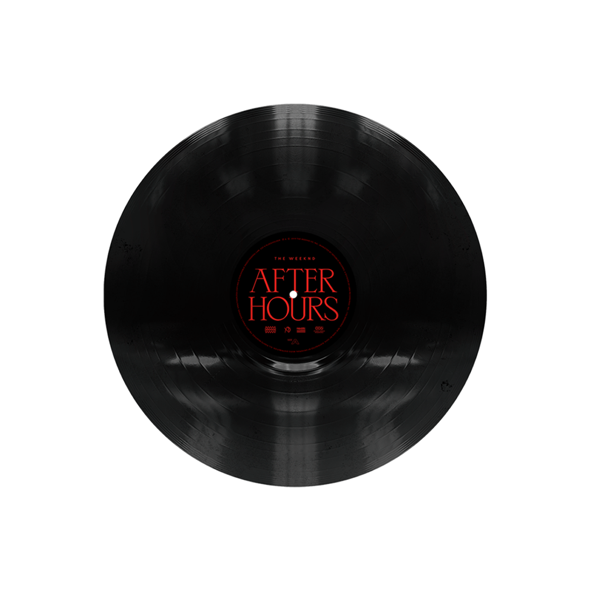 The Weeknd: AFTER HOURS 12