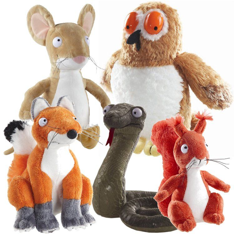 Gruffalo Shop The Gruffalo Gruffalo 7