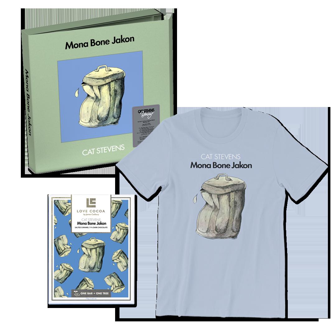 Yusuf: Mona Bone Jakon Super Deluxe Bundle