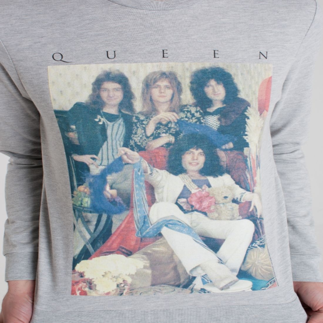 Queen 1973 sweatshirt