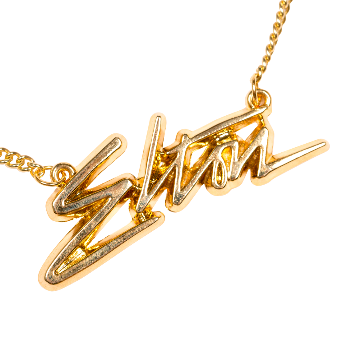 Elton John: Flash Logo Necklace