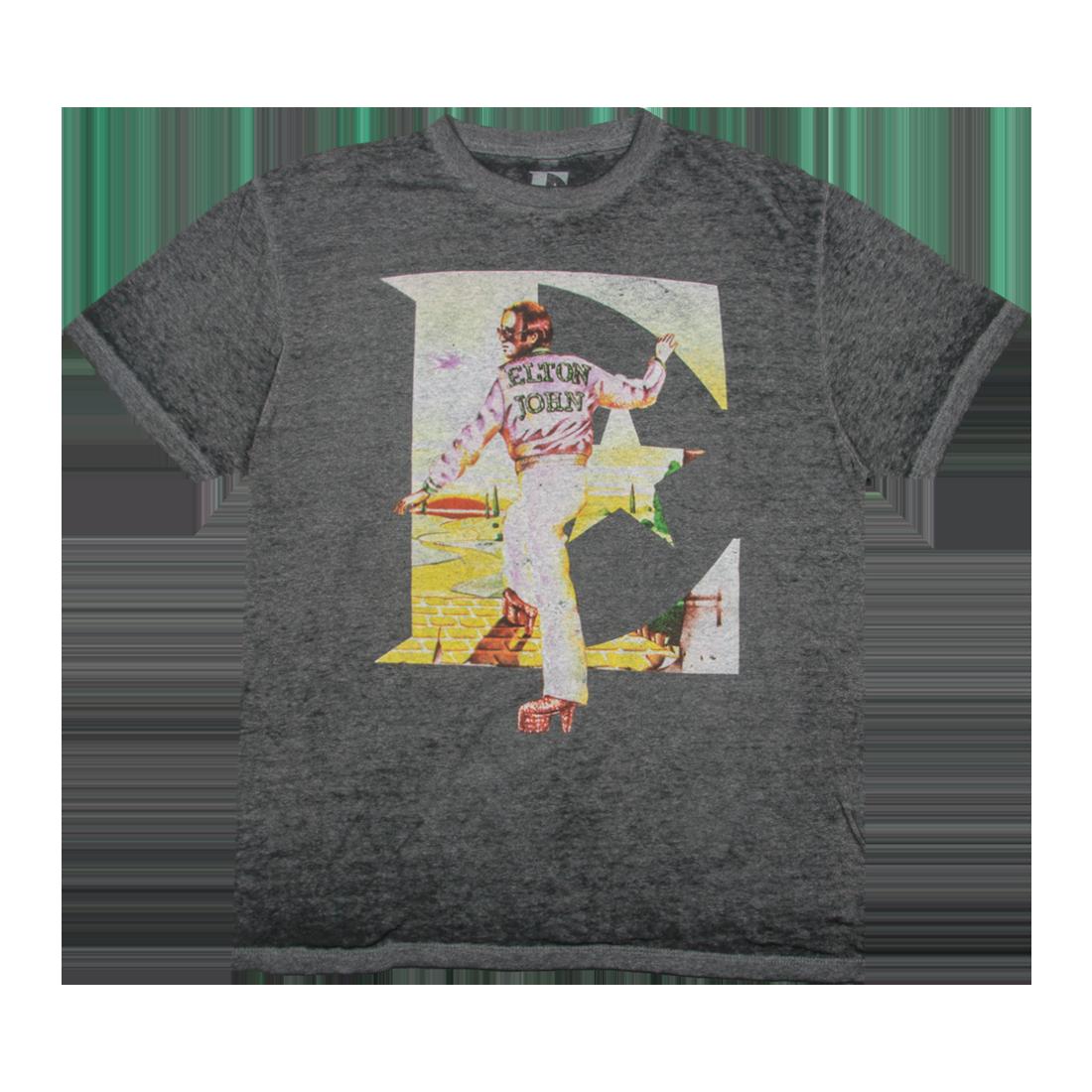 Elton John: Vintage GYBR T-Shirt - S